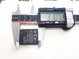 Перезаряжаемые батарея вахты батареи 3.7V 380mAh Li-иона франтовская для франтовского вахты