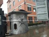 Induktions-schmelzender Ofen China-10t