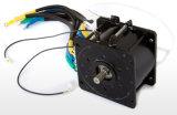 Eficiência elevada, jogo da conversão do carro elétrico do motor 20kw de BLDC com o motor elétrico do carro de Pln 17114 do controlador de Vec