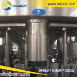 Linha de produção 3 do suco em 1 máquina de enchimento