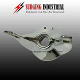 Het professioneel Klein Plastiek van de Orde/Roestvrij staal CNC die Fabrikant van het Prototype van Delen de Snelle machinaal bewerken
