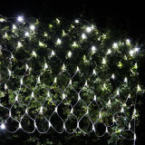 Openlucht Commerciële Veelkleurige LEIDEN van de Decoratie van Kerstmis Netto Licht