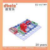 SGS высокого качества испытал игрушки поставщика Китая игрушки горячего надувательства электронные