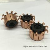 Hochwertige 16 Haken-Kommutator-Fabrik für Gleichstrom-Motor