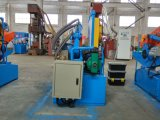 De Scheerbeurt van de krokodil voor de Machine van de Scheerbeurt van het Aluminium van het Staal van het Schroot van het Metaal-- (Q08)