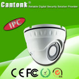 안전 CCTV IP 사진기 CMOS 확실한 WDR 돔 사진기 (KIP-SL20)