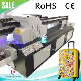 Imprimante UV de machine d'impression de joncteur réseau d'ABS/PVC/Aluminum