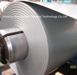Bobine enduite en aluminium plongée chaude de l'acier Coil/Gl de zinc de matériau de construction