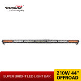 44''210W New Product LED Light Bars para tratores