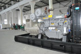 パーキンズエンジンを搭載する500kVA無声ディーゼル発電機