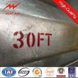 11kv стальное электрическое Поляк 500dan для надземной линии проектов