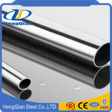 Pipe soudée 201/304/430 d'acier inoxydable d'industrie