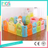 Playpen безопасности младенца пластичный для сбывания (HBS17035A)