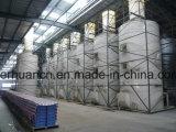 Impianto di lavaggio bagnato della colonna d'assorbimento per la polvere del vapore acido