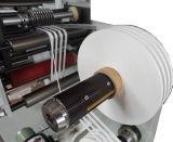 Миниая разрезая перематывать машина для бумаги/пленки/резины