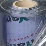 포장을%s 0.60mm PVC 최고 명확한 필름