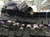 Profilo dell'espulsione della lega di alluminio del Sudamerica per il portello e la finestra (03 serie)