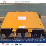 Potenziometer-Gummipeilungen für Brücken-Aufbauten