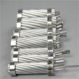 Aço revestido de alumínio Strand Fio para transmissão de sobrecarga de caminho