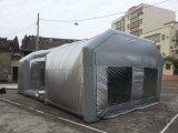 Carcoonの携帯用膨脹可能なスプレー式塗料車のテント
