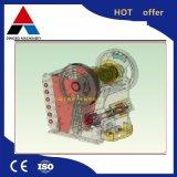 Europäische Kiefer-Zerkleinerungsmaschine der v-förmigen Zelle-Pew760