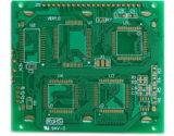 2.00mm液浸の金との4layers PCBのボードの製造業