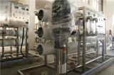 La pequeña RO Sistema de tratamiento de agua con certificado CE