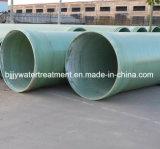 Pipe de conduit de câble du câble Pipe/FRP de GRP