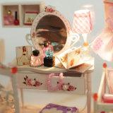 Romantisch Houten Stuk speelgoed voor de Gift van het Meisje