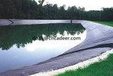 HDPE Zwischenlage Geomembrane für Fisch-Teich