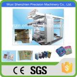 Utilice ampliamente el bolso de cemento de papel de Kraft de calidad excelente que hace la máquina