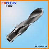 Broca de trilho sólido HSS de Super Tough Chtools