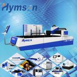La publicité de la machine de découpage de laser en métal de fibre