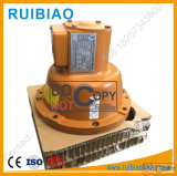 전송자 호이스트 건축 호이스트 안전 장치 (SRIBS)