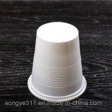 أبيض مستهلكة [بّ] بلاستيكيّة فنجان 16 [0ز] بدون غطاء وبلاستيك فنجان
