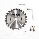 Circulaire de Makute 9 la ' scie des couteaux de lame avec le coût bas