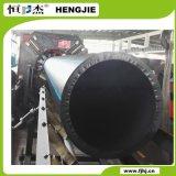 Tubo de água de plástico subterrâneo de alta qualidade personalizado