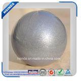 Rivestimento trasparente d'argento lucido metallico della polvere della vernice della polvere lucentezza calda di vendita di alta