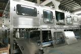 Automatique Machine de remplissage de l'eau de 5 gallons pour la petite industrie