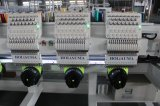 China Factory Multi Function Daohao Machine de broderie informatisée Machine de broderie à la tête de chapeau Hight