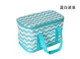 Para Camping Picnic Foldable Fashion Mini Waterproof Soft Cooler Bag Ice Bag