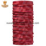 卸し売り装身具の安いカスタムバンダナの印刷