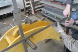 Service de surveillance de l'inspection et de la production des procédés de production pour les pièces mécaniques