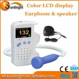Fötale Bildschirm-Hintergrundbeleuchtung-eingebauter Lautsprecher Sun-200c Doppler-LCD