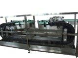 Maquinaria de la botella de cristal de la colada de la alta calidad