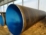 Tpep Anticorrosive Spiral Steel Pipe