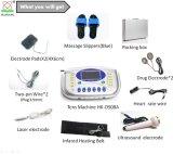 Máquina electrónica de la terapia del Massager de los diez de la acupuntura del estimulador del músculo de la frecuencia al por mayor
