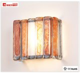 Modern Round Bedroom LED Lâmpada de parede em W220 H190 E120