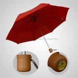 حديد فولاذ يفتح دليل استخدام قوّيّة 3 ثني مظلة مطر/[سون ومبرلّا] ([جف-مّو305])