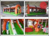 Kind-aufblasbarer Spielwaren-Prahler für Familien-Spielplatz (T1-406)